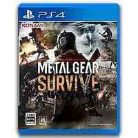 [PS4ソフト] METAL GEAR SURVIVE (メタルギア サヴァイブ) [VF022-J1]の画像