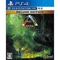 [PS4ソフト][PlayStationVR専用] ARK Park DELUXE EDITION [PLJS-36053]の画像