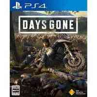 Days Gone [PS4]の画像